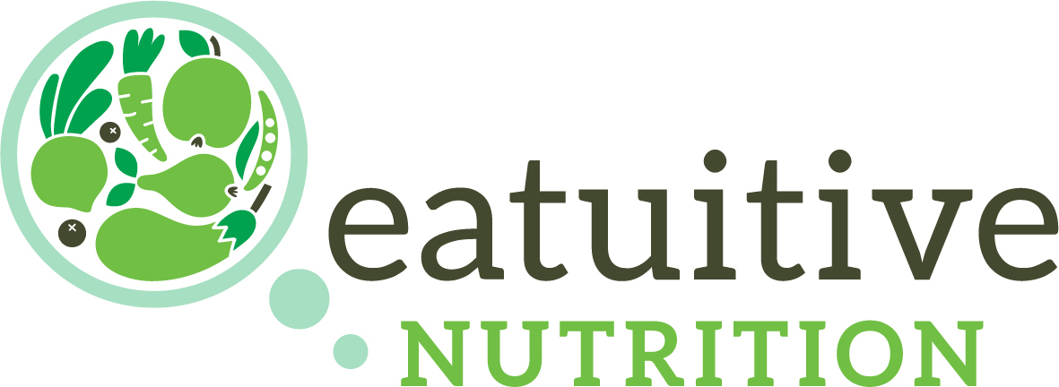 Eatuitive Nutrition