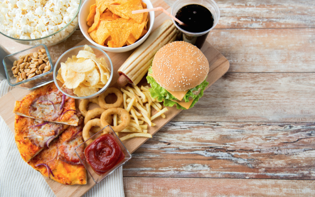 Weekend Overeating? | A Dietitian's Strategies